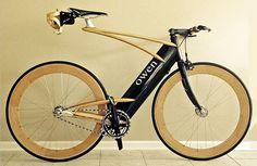 bicycles wood #taobike