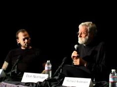 Academy of Art University | Web Design & New Media | A Conversation with Don Norman and Jon Kolko - YouTube