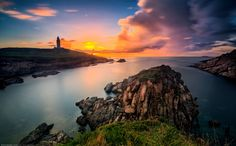 The dream of the tower by alfonso maseda varela on 500px