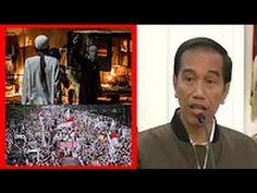 "FULL!! Fers Konrensi Jokowi  ""Terima Kasih Ulama"" Rusuh Ditunggangi Aktor"