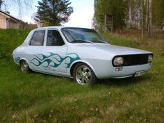 Obscure potential of the day - Dacia Coupe Fiat 850, First Car, Us Images, Car Car, Evo, Automobile, Road Trip, Cars, Vehicles