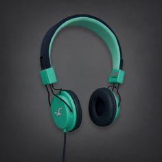 Hollister Headphones