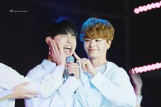 Sungjae Btob, Lee Minhyuk, Im Hyun Sik, Cube Entertainment, Singing, Entertaining, Kpop, My Favorite Things, Music