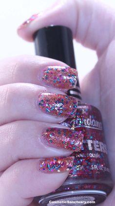 Jordana Glitters - Sequins