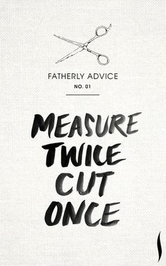 Happy Father's Day! #Sephora #FatherlyAdvice #FathersDay #advice #quotes #beautyforthought #fordad