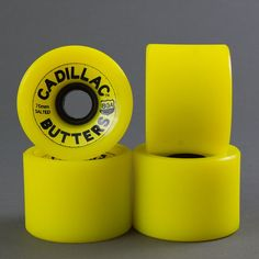 """Cadillac Butters""  Buttery smooth slides...Its all in the name :D"