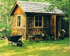 Image result for timberframe woodshed