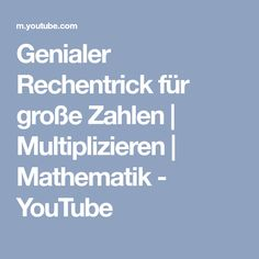 28 best Rechnen images on Pinterest | Mathematics, Numeracy and People