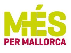 Logotip de MÉS per Mallorca [MÉS] (2013)