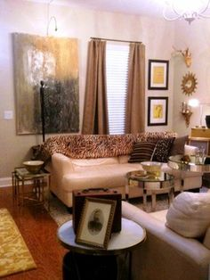 Tribal Art Design Ideas, Pictures, Remodel and Decor