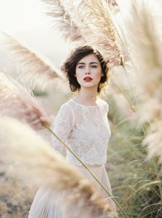 Modern romance | fine art film wedding