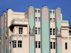 12 of Durban's Art Deco Buildings you will just Adore anneroselt.com