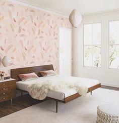 Modern Interior Design, Wallpaper & Removable Decals   drop it MODERN® - Drop it Modern