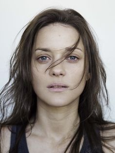 French actress Marion Cotillard. Image via Bloglovin'