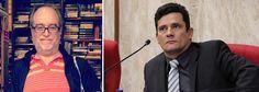 SUED E PROSPERIDADE: DCM: MORO ESTÁ SENDO DESCARTADO PELA ELITE POLÍTIC...
