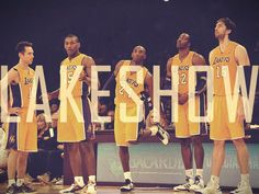 Let's go Lakers! Heres to a strong second half in the new year!