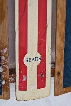 1970's Sears Logo