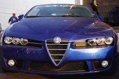 Alfa Romeo Brera by on DeviantArt Alfa Romeo Brera, Maserati, Deviantart