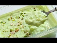 Hyderabadi Kaddu Ki kheer | Dawat Special Dessert | Lauki aur Sabudana Ki Kheer | - YouTube Veg Kurma Recipe, Kheer Recipe, Vegan Recipes Easy, Indian Food Recipes, Sweet Recipes, Indian Foods, Pastry Recipes, Sauce Recipes, Chicken Recipes