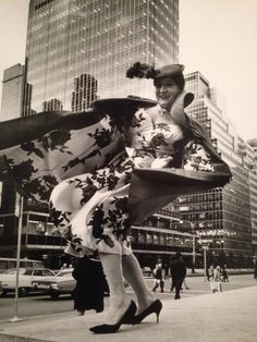 Facades & the Cityscape, 1968-1976 Bill Cunningham