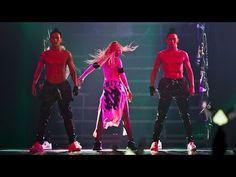CL - 멘붕(MTBD) Live Performance
