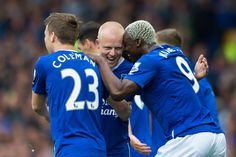@Everton Fantastic Steven Naismith hat-trick heaps more misery on Mourinho. Naismith came off the bench to score a phenomenal hat-trick as Everton responded to an electrifying atmosphere at Goodison Park to condemn Chelsea to another defeat #9ine