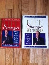 Life Strategies: Doing What Works, Doing What Matters Book and Workbook (2000 Paperback) $9.57