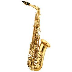 Saxophone. A musical instrument and was invented by Adolphe Sax in 1840.