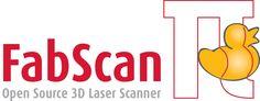Open Source 3d Scanner