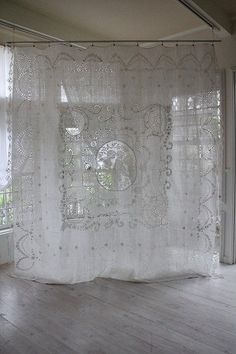 Coconfouato French antique Linen