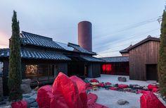 Teshima Yokoo House - YUKO NAGAYAMA&ASSOCIATES