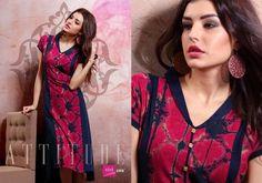 LadyIndia.com #Printed Kurti, Urban Naari 22259 Designer Printed Stitched Kurti, Printed Kurti, https://ladyindia.com/collections/ethnic-wear/products/urban-naari-22259-designer-printed-stitched-kurti?variant=29668567821