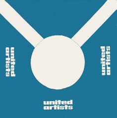 United Artists -UK - 1969-vorn