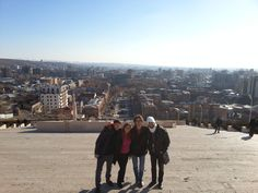Viaje a Yerevan. Vis
