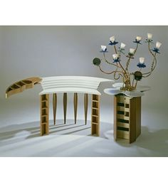 Sansone Table 3 1980 | Gaetano Pesce | Pinterest | Tables, Articles  And In