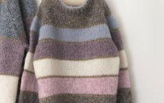 Hjertesagen - min julesweater - FiftyFabulous Knit Fashion, Womens Fashion, Hand Knitted Sweaters, Tunic Blouse, Mini Me, Knitting Designs, Pretty Dresses, Hand Knitting, My Style