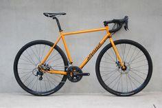 Shand bike