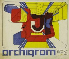 Archigram is recognised as an influencer of many of the world's greatest contemporary architects and buildings.