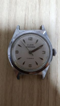 Check out this item in my Etsy shop https://www.etsy.com/listing/467661158/elgin-sportsman-vintage-mens-watch-parts