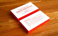 27 best fat sandwich business cards images on pinterest brand eight hour day reheart Gallery