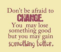 quotes about change | inspirational quotes about change for the better 600x520px