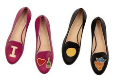 Charlotte Olympia ABC Capsule Collection Takes DIY-Persolization To The Next Level