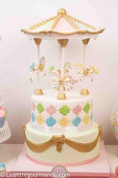... carrousel gâteau gâteaux de petit gâteau gâteau de petits