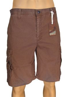 $69.95 Tradewinds Kahala Shorts - Cocoa Color. Perfect to wear with an Aloha shirt and slippers for a casual yet stylish summer look. Shaka Time Hawaii Clothing Store