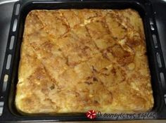 Μια ζαμπονοτυρόπιτα τέλεια, πεντανόστιμη και προπάντων πανεύκολη !!!!! Savory Tart, Savoury Pies, Greek Recipes, Lasagna, Macaroni And Cheese, Food And Drink, Pizza, Cooking Recipes, Yummy Food