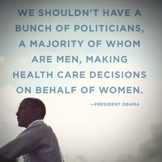 8/20/12 - There's a clear choice for women in this election: pic.twitter.com/s6HfwQnf
