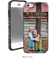 Iphone 5 Case -Full photo iPhone case with multi colored text across the top. Be creative to match your picture! 5s Cases, Cell Phone Cases, Iphone Cases, Gifts For Teens, Gifts For Her, Matching Phone Cases, Tech Gadgets, Iphone 4, Announcement
