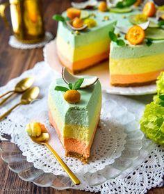 Limoncello, Mojito, Panna Cotta, Cheesecake, Mango, Ethnic Recipes, Food, Celebration, Desserts