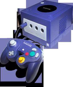 Nintendo Gamecube Preis: ca. 33€  Aufnahme: (s. SNES)