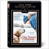 "One of the best, and most touching Christmas movies I've ever seen.  The local animal shelter advertises for families to consider adopting a pet for the holidays.  A definite ""have to watch""."
